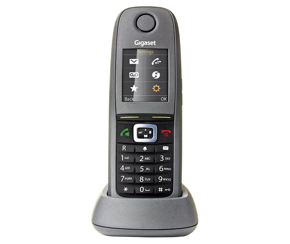 Gigaset R 650 H PRO (IP65)